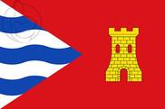 Bandera de Albuñol