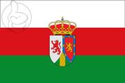 Bandera de Calzadilla