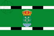 Bandera de Huelaga