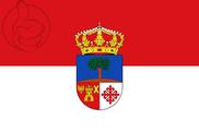 Bandera de Lahiguera