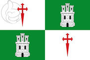 Bandera de Ontígola