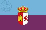 Bandiera di Pegalajar