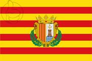 Bandeira do Santa Pola