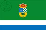 Bandera de Talarrubias