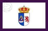 Flag of Villanueva del Arzobispo
