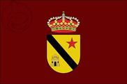 Bandera de Jódar