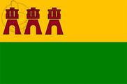 Bandeira do Beniel