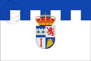 Bandera de Ceclavín