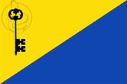Bandera de Cuevas del Campo