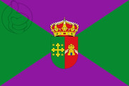 Bandera de Iznatoraf