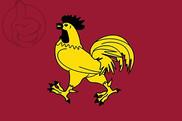 Bandera de La Granjuela