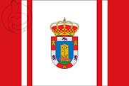 Bandera de Aldea del Cano
