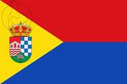 Bandera de Alcañizo
