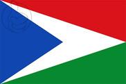 Bandera de Calicasas