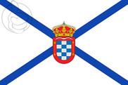 Bandera de Campillo de Deleitosa