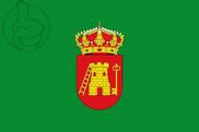 Bandeira do Cárcheles