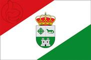 Bandera de Eljas