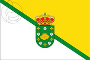 Bandiera di Gargüera de la Vera