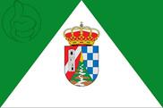 Bandera de Gargantilla