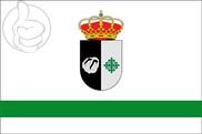 Bandera de Herreruela