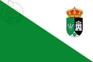 Bandera de Magacela