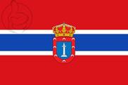 Bandera de Marrupe