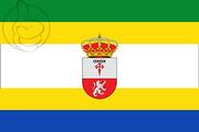 Bandera de Ojós