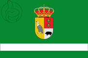 Bandeira do Pasarón de la Vera
