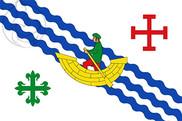 Bandera de Talaván