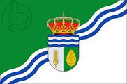 Bandera de Tiétar