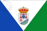 Bandera de Valdelacasa de Tajo