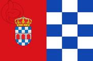 Bandera de Abadía
