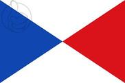 Flag of El Romeral