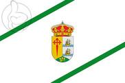 Drapeau de la Palenciana
