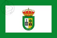 Bandeira do Conquista de la Sierra