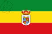 Flag of Deleitosa