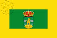 Bandiera di Abrucena