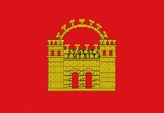Bandiera di Mérida
