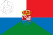 Bandera de Benizalón