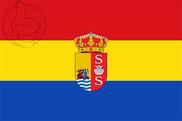 Bandera de Bentarique