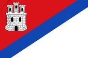 Bandera de Beteta