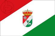 Bandera de Brazatortas
