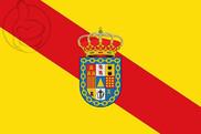 Bandera de Buenache de Alarcón
