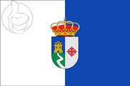 Bandera de Calzada de Calatrava