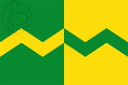 Bandera de Castro de Filabres