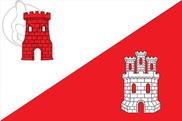 Bandeira do Cobeta