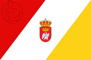 Bandera de Cortelazor