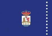 Bandera de Provincia de Orense