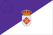 Flag of Daimiel