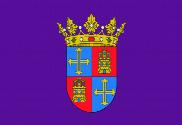 Flag of Palencia